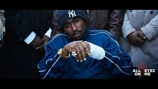 All Eyez On Me Extended Trailer # 3 | 2pac Biopic Movie HD (2017)
