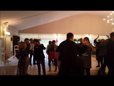 Madrid Office Xmas Party 2016