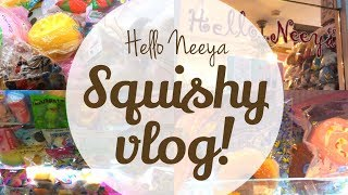 Hello Neeya SQUISHY Vlog! | K Village