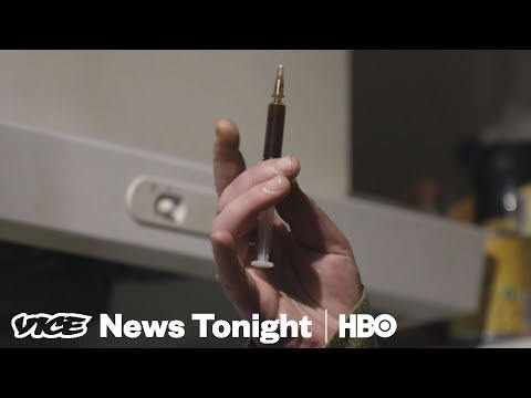 This Is Norway's Plan To Decriminalize Drugs (HBO)