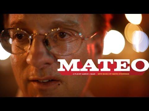 MATEO Doc & Live Performance with Matthew 'Mateo' Stoneman & Dir. Aaron I. Naar