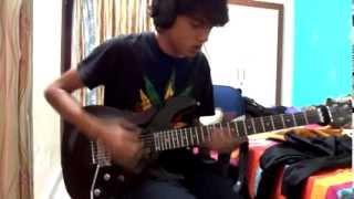 Hard Rock Shred (Am) - Kshitij Kumar