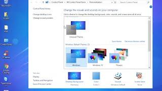 Ghost Windows 10 UEFI build 10586