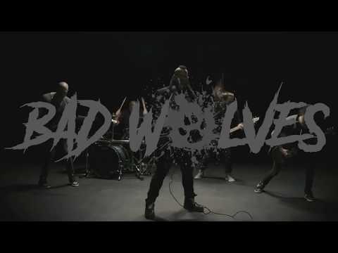 BAD WOLVES 6-29-18 LIVE IN OKC!