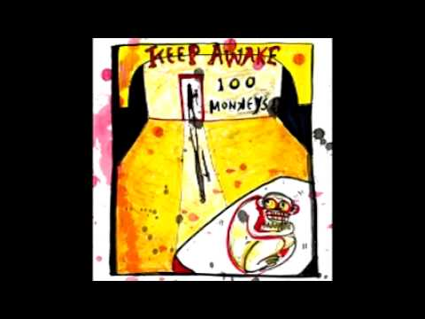 Клип 100 Monkeys - Keep Awake