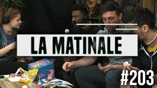 Opening Bonbons Nostalgie qui ramène du Monde ! - La Matinale #203