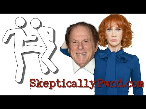 Kathy Griffin's Apology Letter to Donald Trump