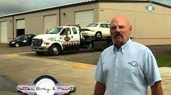 Eugene Auto Body Repair and car detailing