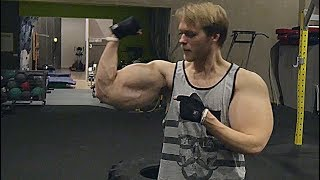 NAJLEPSZE ĆWICZENIA NA BICKA | [Epic Workout]