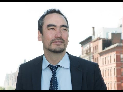 Selling Your Attention: The Web and Advertising with Tim Wu