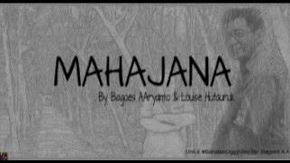 Mahajana - Bagoes AA Ft. LOUISE HUTAURUK