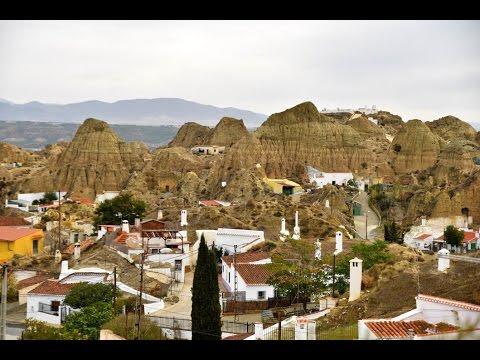 Guadix, Spain