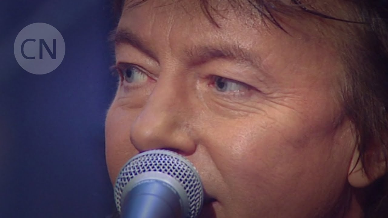 Chris Norman — If You Think You Know How To Love Me (One Acoustic Evening)