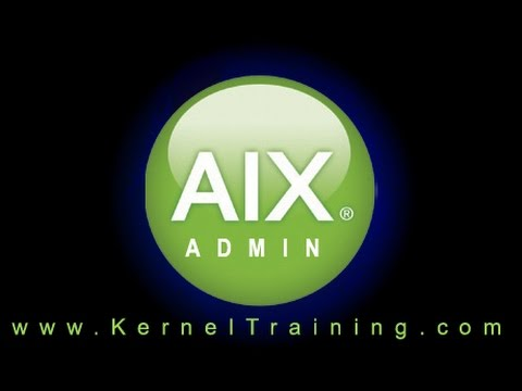 aix---learn-about-aix-part-1-|-aix-tutorial-for-beginners