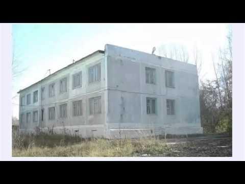 Аукционы по банкротству - Здание завода за 3 282 руб. в г Ачинск