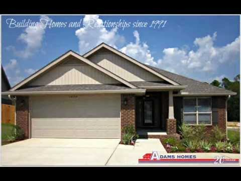 Adams homes cardinal pointe gulfport ms 1 820 sq for Home builders gulfport ms