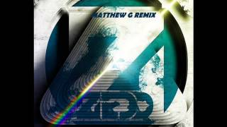 Zedd Feat. Matthew Koma- Spectrum ( Matthew G 2013 Remix )