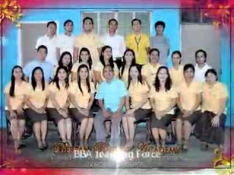 berean baptist academy no.1