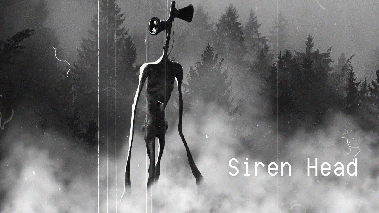 The Story Of Siren Head Youtube