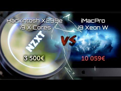 X299 e + i9 9940x = MiniMonsterBuild - General Discussion