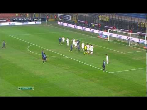 Stagione 2012/2013 - Inter vs. Torino (2:2)