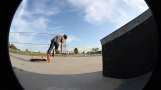 Funny Skate Fails