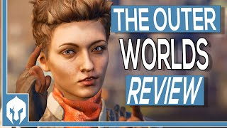 The Outer Worlds Review - Let Me Tell You About The Outer Worlds