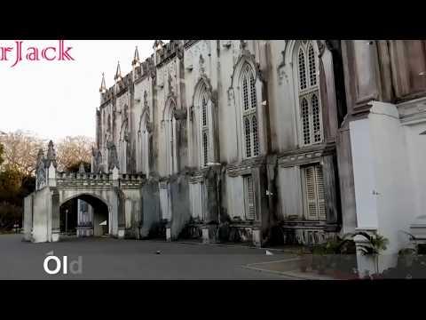 St. Paul Cathedral Kolkata West Bengal