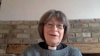 Meeting the risen Jesus | Revd. Val Kilner