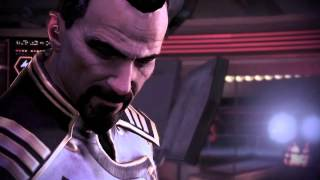 Mass Effect 3 Omega Single Player DLC Launch Trailer [HD]