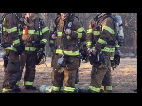 Leesburg Fire 2015