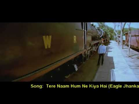 Tere naam -jhankar beats