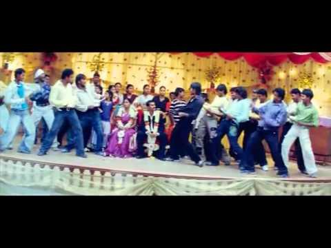 Padichu Parthen |pollathavan |movie song | Dhanush
