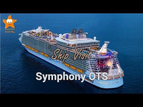 Ship Visit Symphony