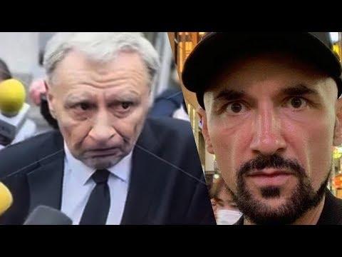Patryk Vega robi film o polityce: Kaczyński ODPOWIADA l Ewa Wąsikowska