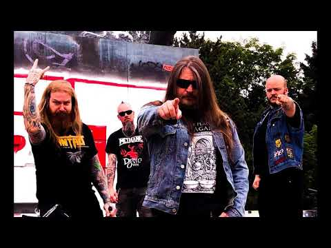 Exclusive Interview with Tim Scott of The Metal Band Methane on The Thunderhead Show