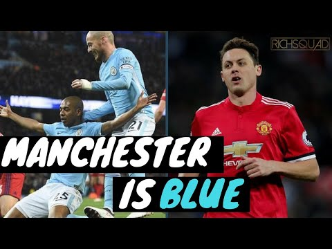 Manchester City vs West Brom 3-0 Post Match Reaction ...