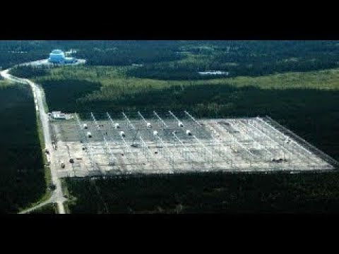 Will the HAARP Facility be Disassembled ? - The Best Documentary Ever