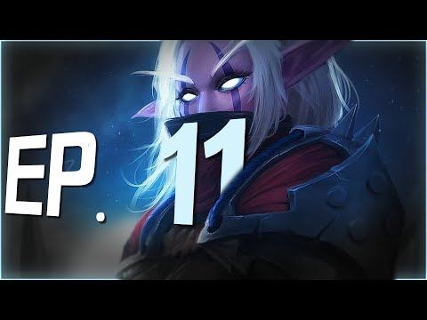 WoW Classic: Funniest Moments (Ep.11)