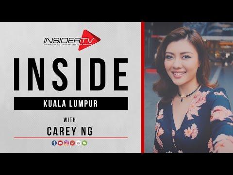INSIDE Kuala Lumpur | Travel Guide | April 2017