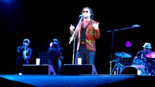 Rufus Wainwright - Bitter Tears (LIVE) - Colours of Ostrava 2012