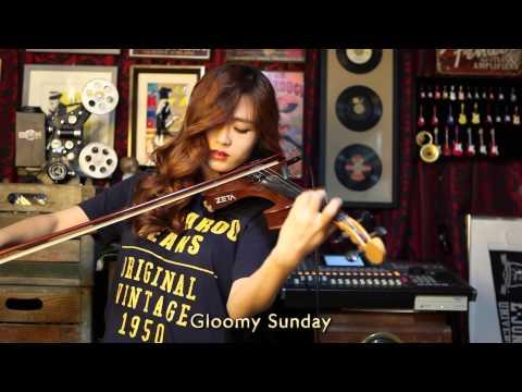 Gloomy sunday - Electric violinist Jo A Ram(조아람)