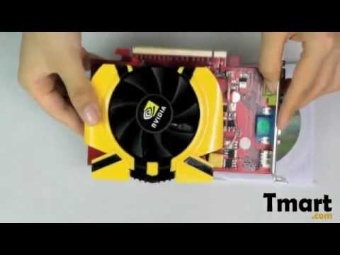 51.61 GT220 DDR3 256MB Graphics Card-81005532