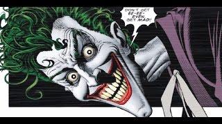 Бэтмен Убийственная Шутка |Batman The Killing Joke трейлер на русском
