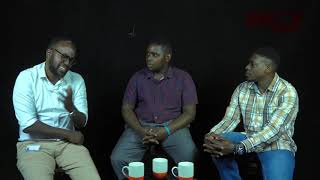Let's talk rugby featuring Allan Musoke and Peter Ofong.