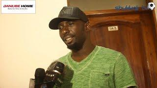 Exclusive: Stamir Mbonde Amlilia Mo Banka kwenda Yanga