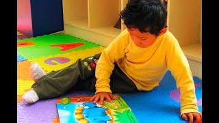 Juego en solitario, la nueva forma de entretenimiento de los niños