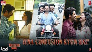 Pati Patni Aur Woh: Itna confusion kyun hai (Dialogue Promo 8) | Kartik A, Bhumi P, Ananya P
