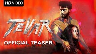 Tevar (Uncut Teaser)  Arjun Kapoor, Sonakshi Sinha  Manoj Bajpayee