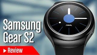 Análisis completo del smartwatch Samsung Gear S2 en español